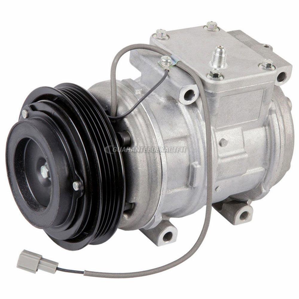 Toyota Supra A/C Compressor