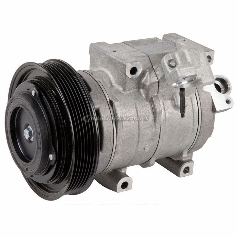 Honda Odyssey                        A/C CompressorA/C Compressor