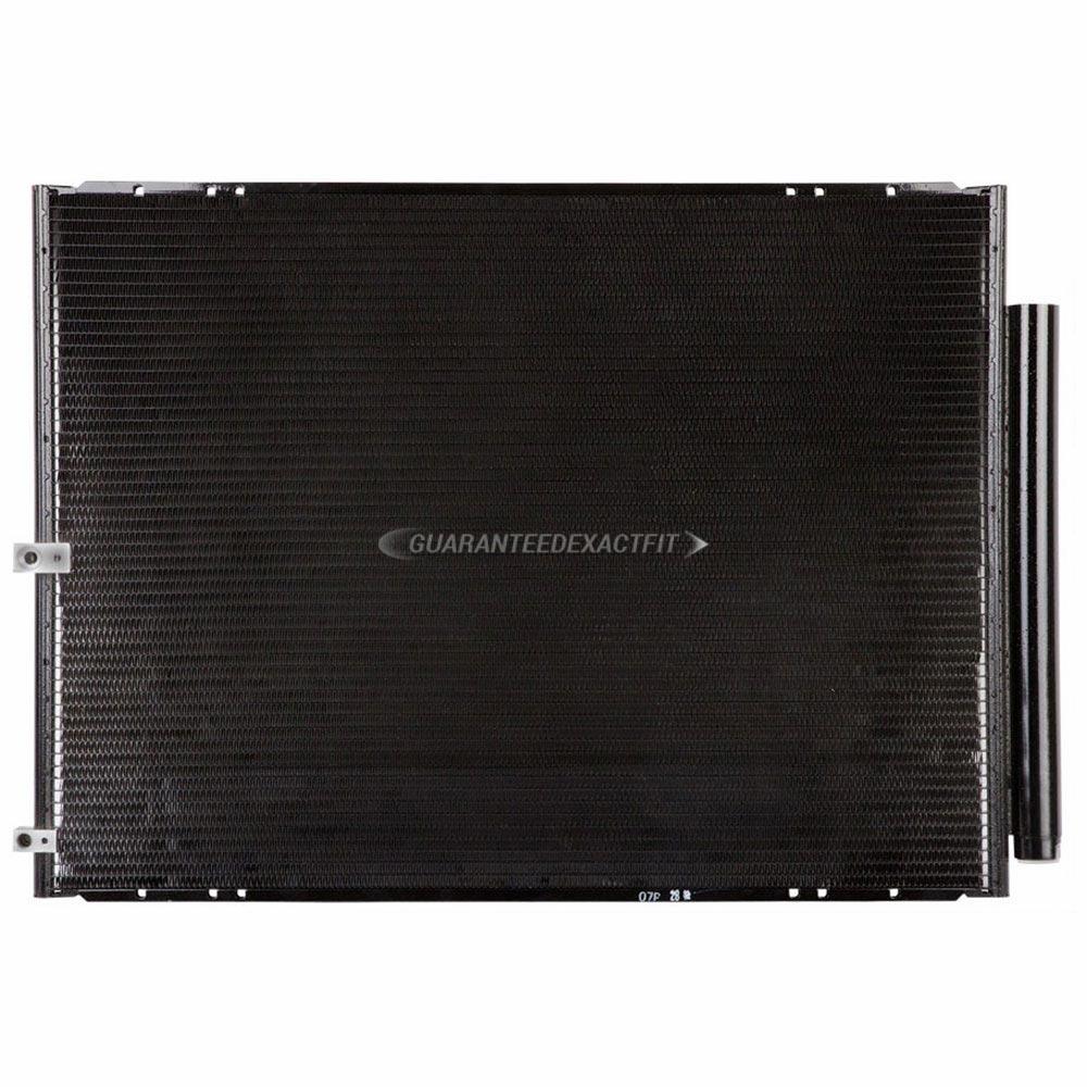 Lexus RX350 A/C Condenser