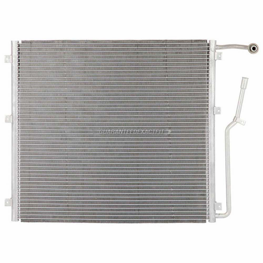 Dodge Dakota A/C Condenser