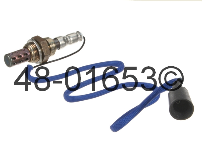 VW Dasher                         Oxygen SensorOxygen Sensor