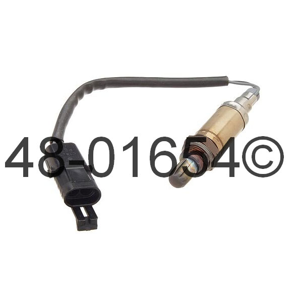 Chevrolet Citation                       Oxygen SensorOxygen Sensor