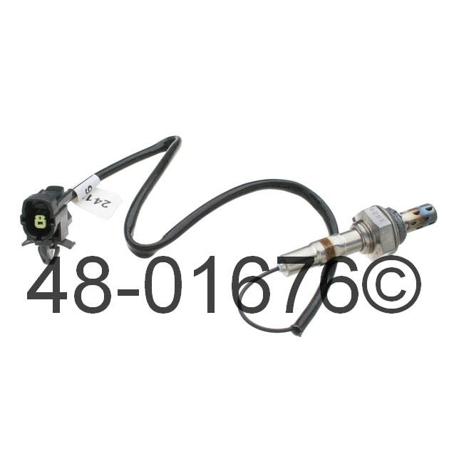 Mazda Miata                          Oxygen SensorOxygen Sensor