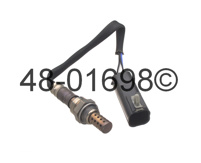 Dodge Shadow                         Oxygen SensorOxygen Sensor