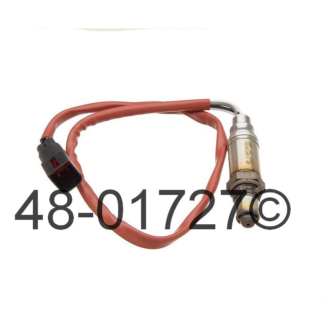 Mercury Mystique                       Oxygen SensorOxygen Sensor