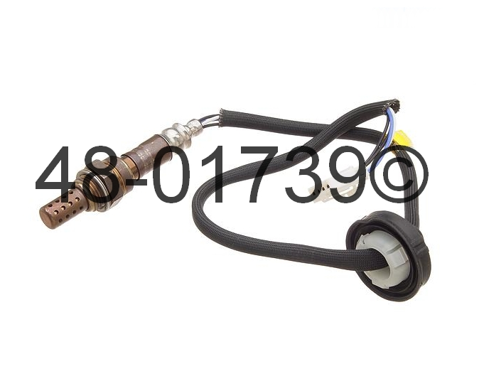 Eagle Summit                         Oxygen SensorOxygen Sensor