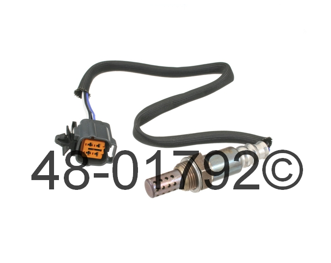 Mazda 626                            Oxygen SensorOxygen Sensor