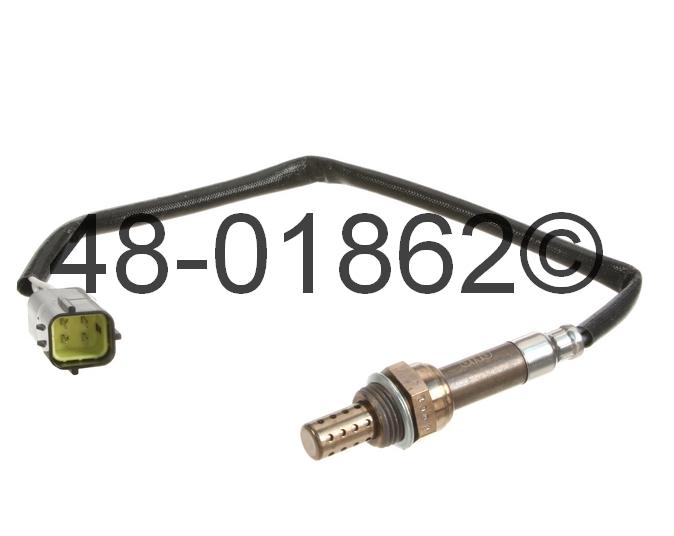 Kia Sephia                         Oxygen SensorOxygen Sensor