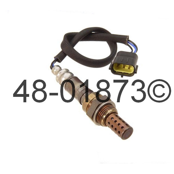 Ford Probe                          Oxygen SensorOxygen Sensor