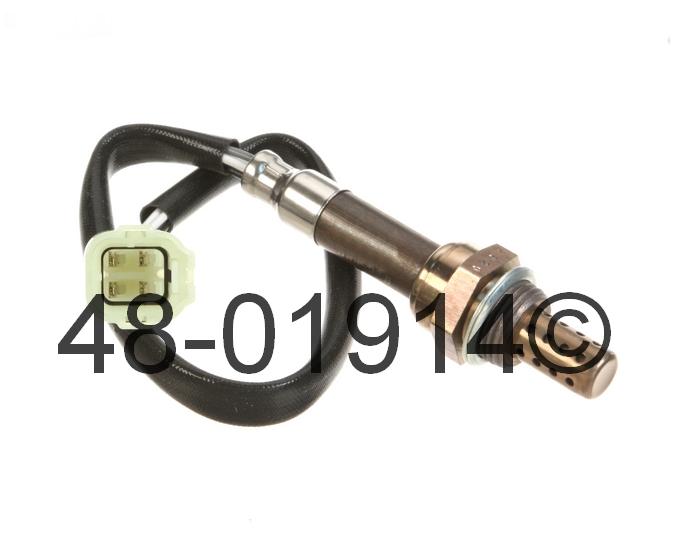 Chevrolet Tracker                        Oxygen SensorOxygen Sensor