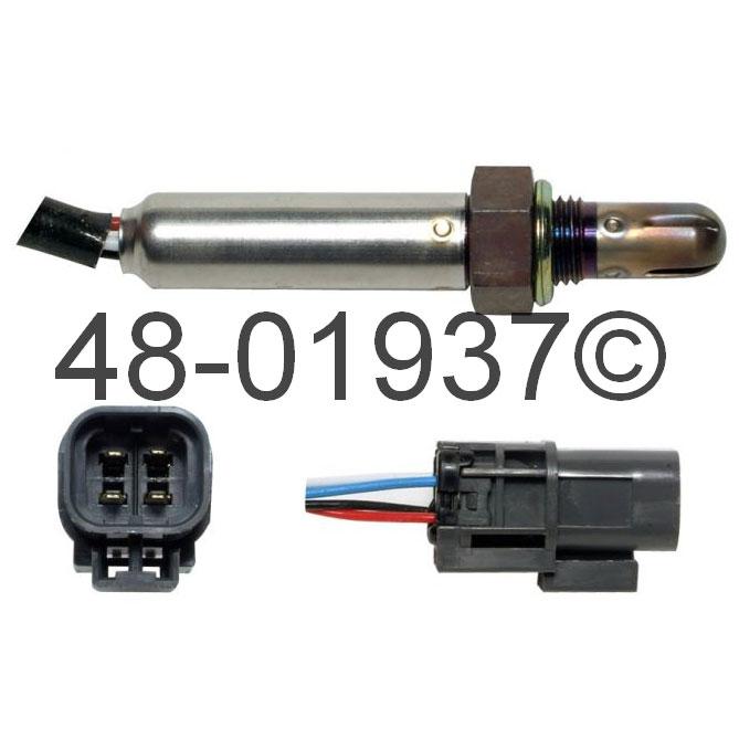 Nissan 200SX                          Oxygen SensorOxygen Sensor