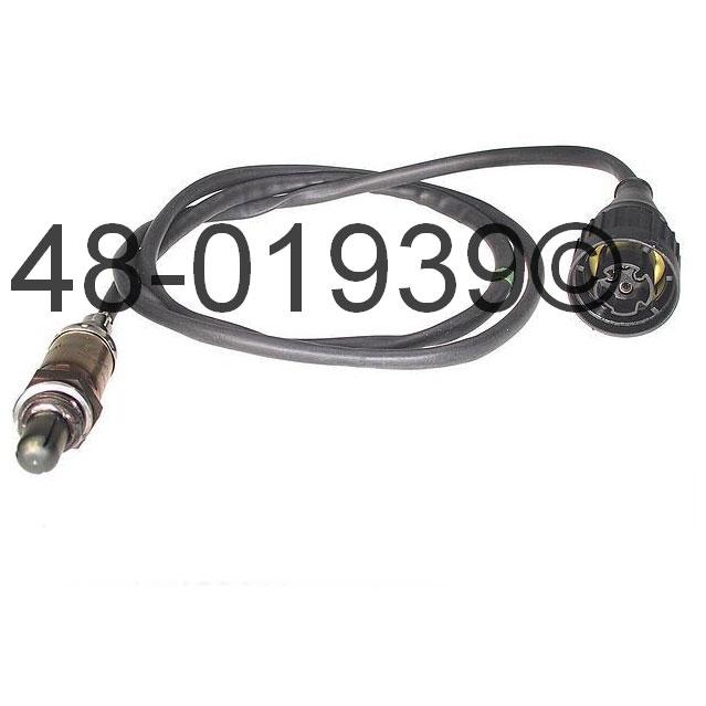 BMW 525                            Oxygen SensorOxygen Sensor