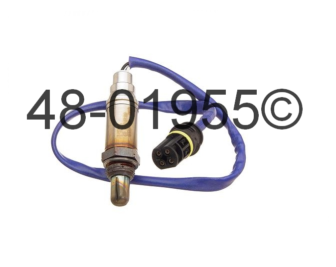 Mercedes_Benz SL500                          Oxygen SensorOxygen Sensor