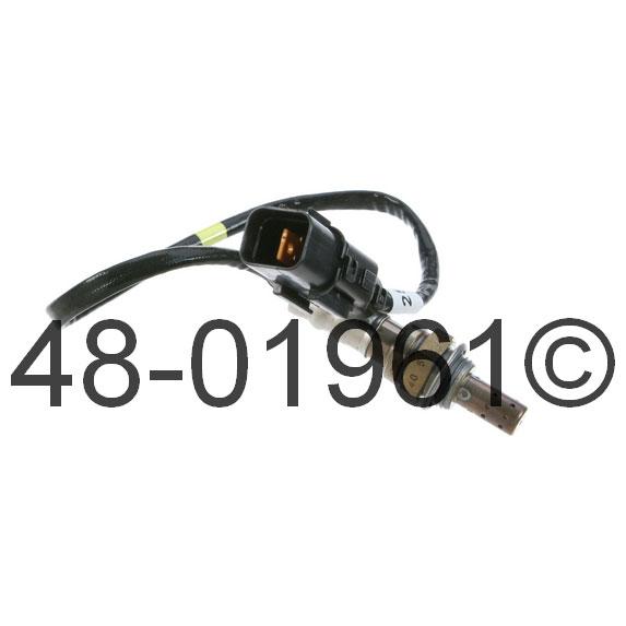 Hyundai XG350                          Oxygen SensorOxygen Sensor