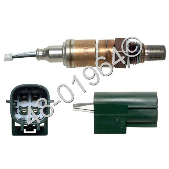 Nissan Maxima                         Oxygen SensorOxygen Sensor