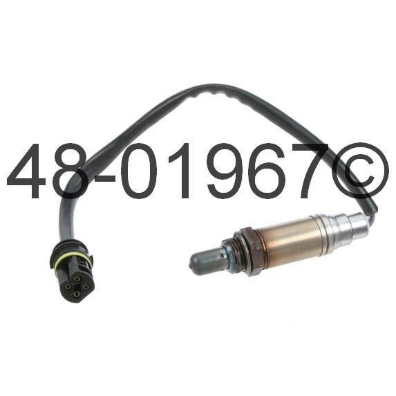 Mercedes_Benz S320                           Oxygen SensorOxygen Sensor