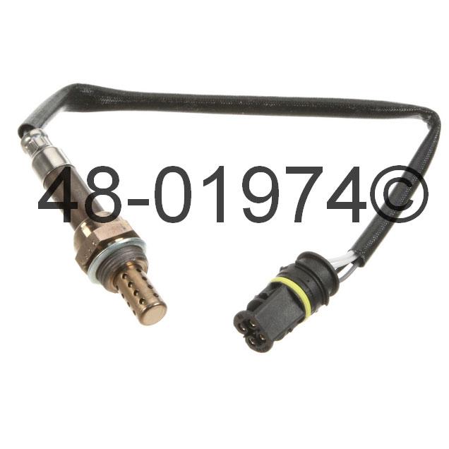 Mercedes_Benz SLK230                         Oxygen SensorOxygen Sensor