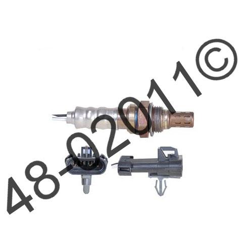 Pontiac G8                             Oxygen SensorOxygen Sensor