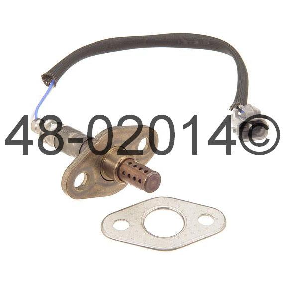 Toyota RAV4                           Oxygen SensorOxygen Sensor