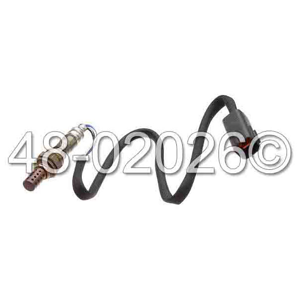 Mazda MPV                            Oxygen SensorOxygen Sensor