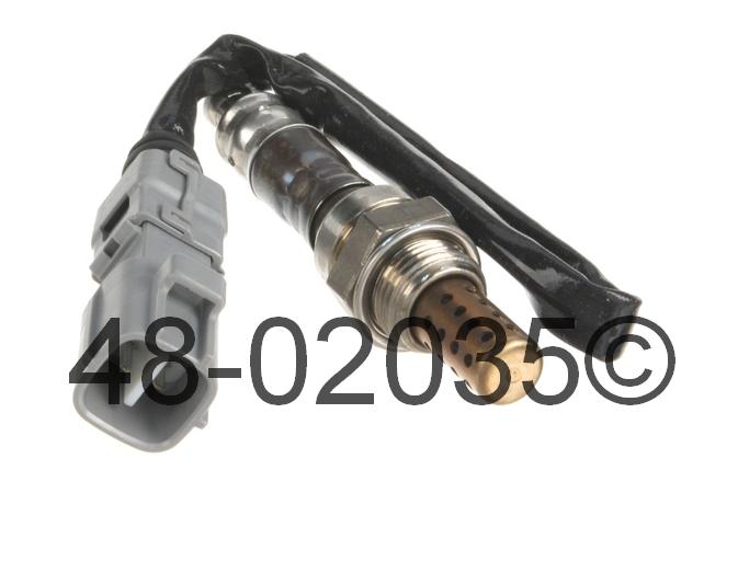 Scion xB                             Oxygen SensorOxygen Sensor