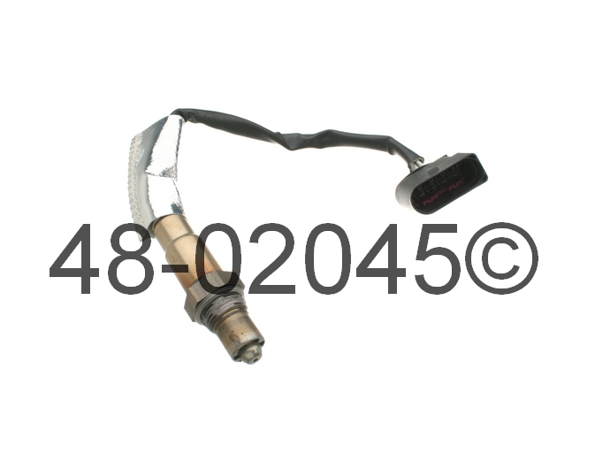 Bentley All Models                     Oxygen SensorOxygen Sensor