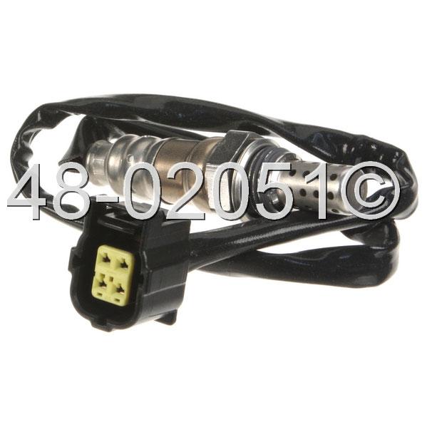 Mercedes_Benz CL550                          Oxygen SensorOxygen Sensor