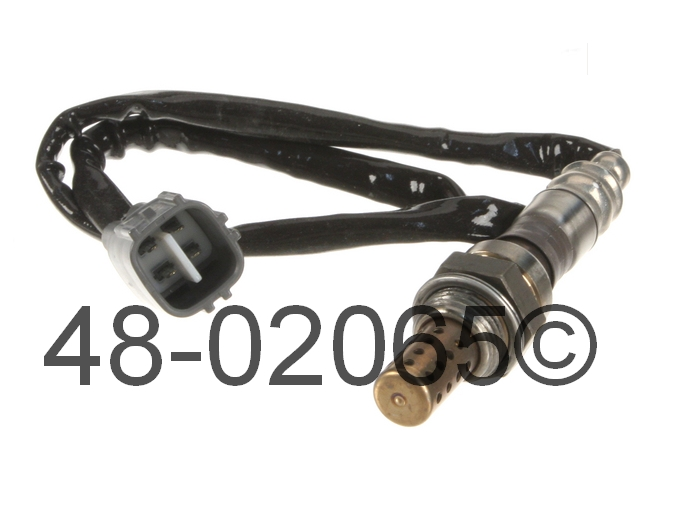 Lexus GS300                          Oxygen SensorOxygen Sensor