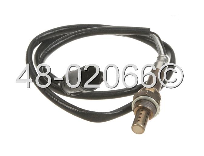 BMW 528                            Oxygen SensorOxygen Sensor