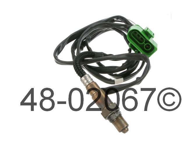 Audi RS6                            Oxygen SensorOxygen Sensor