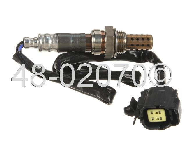 Mazda Protege                        Oxygen SensorOxygen Sensor
