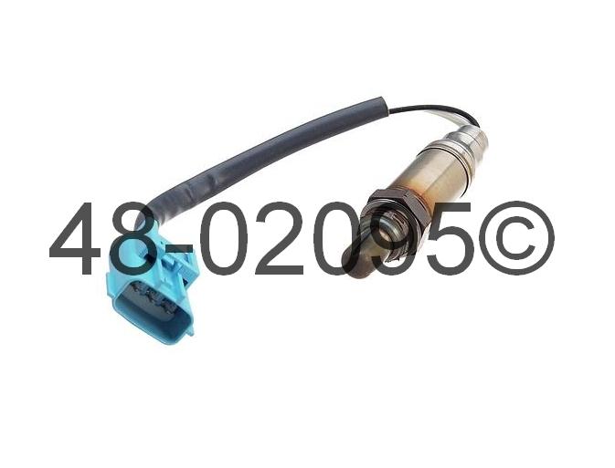 Nissan Altima                         Oxygen SensorOxygen Sensor