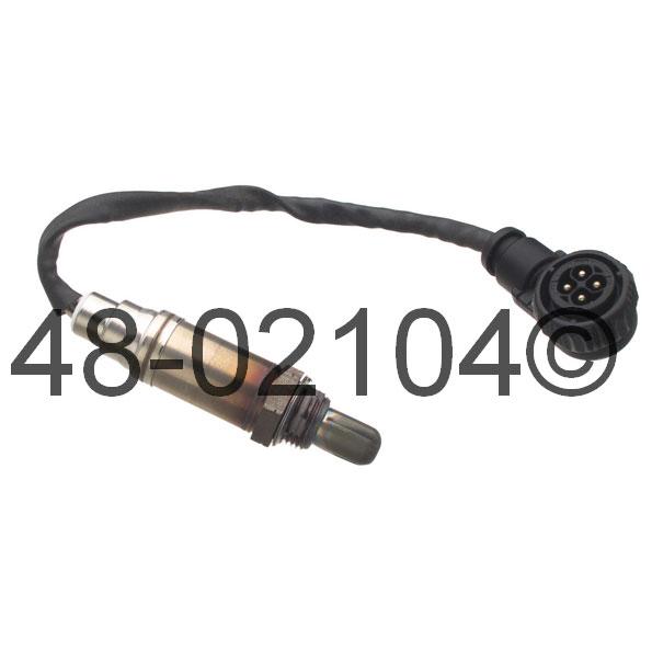 Mercedes_Benz 400SEL                         Oxygen SensorOxygen Sensor