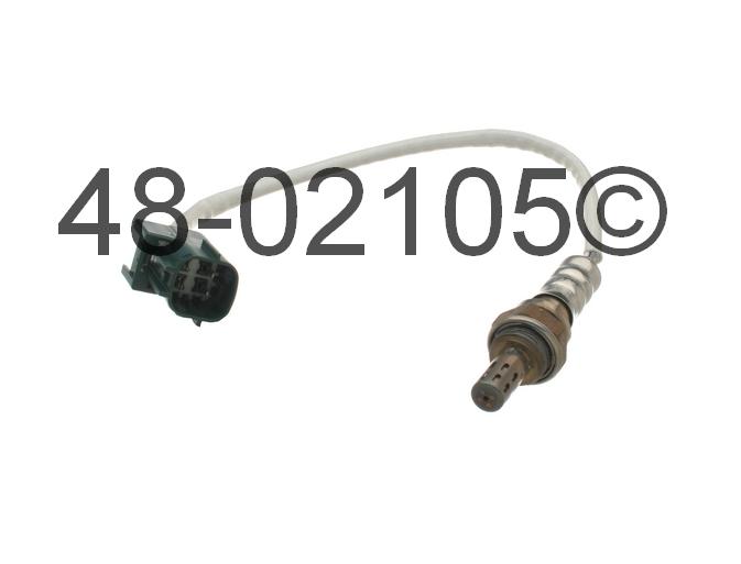 Infiniti G35                            Oxygen SensorOxygen Sensor