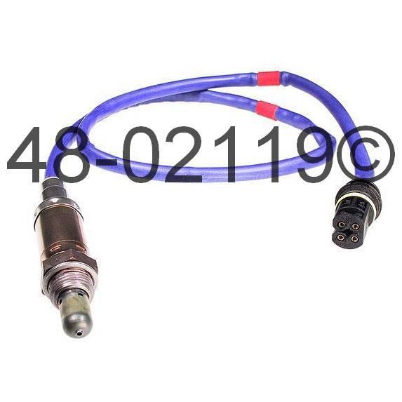 Mercedes_Benz CLK320                         Oxygen SensorOxygen Sensor