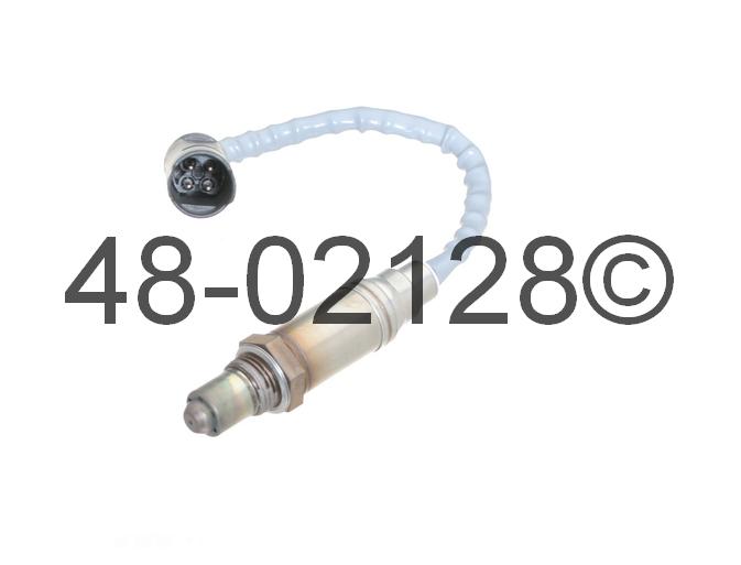 BMW M5                             Oxygen SensorOxygen Sensor