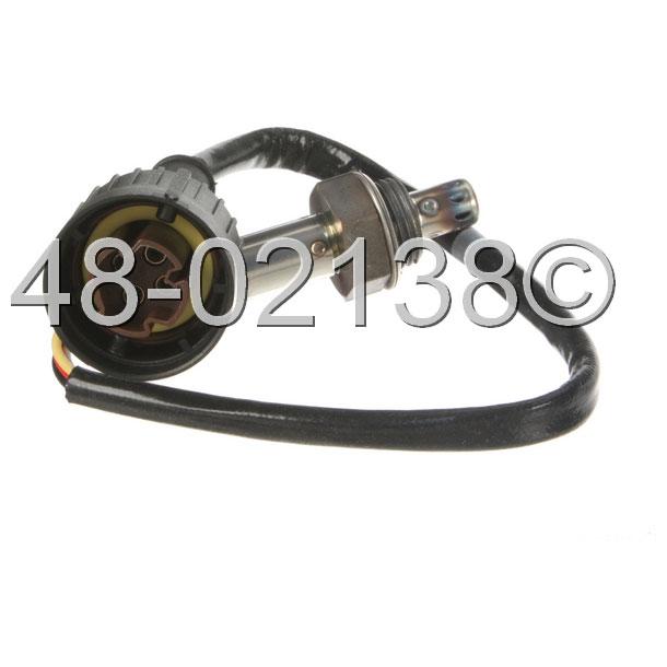 BMW 320i                           Oxygen SensorOxygen Sensor