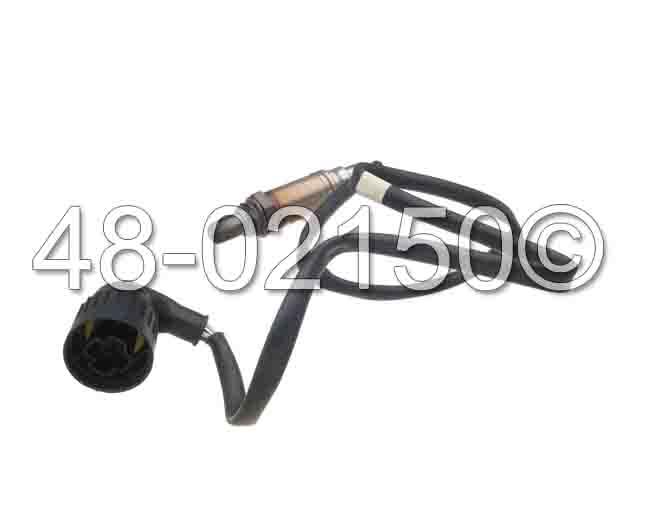 BMW 318i                           Oxygen SensorOxygen Sensor