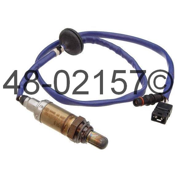 Mercedes_Benz 300SEL                         Oxygen SensorOxygen Sensor