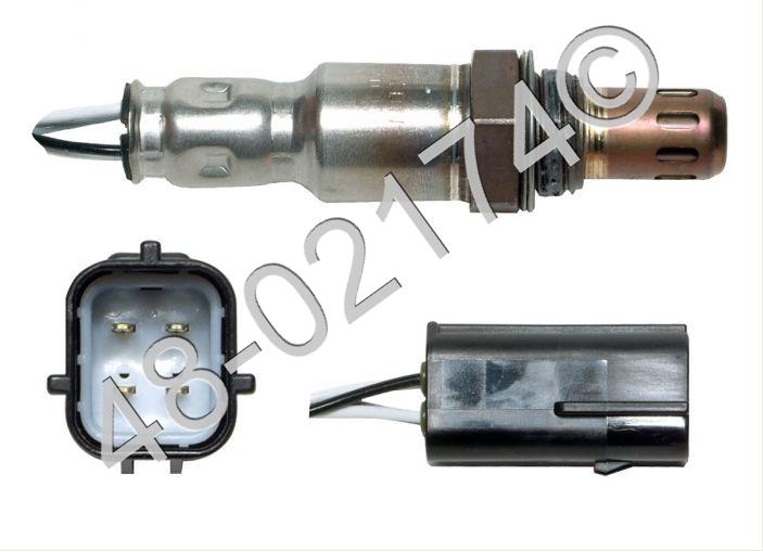 Nissan Murano                         Oxygen SensorOxygen Sensor