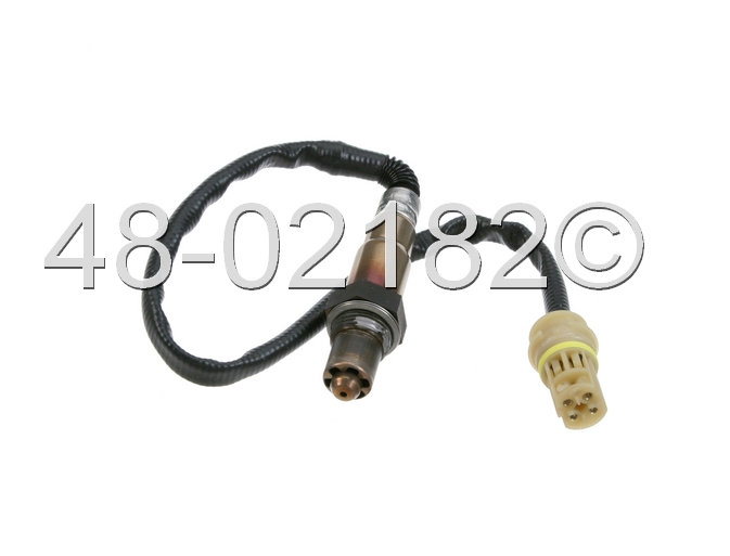BMW 335is                          Oxygen SensorOxygen Sensor