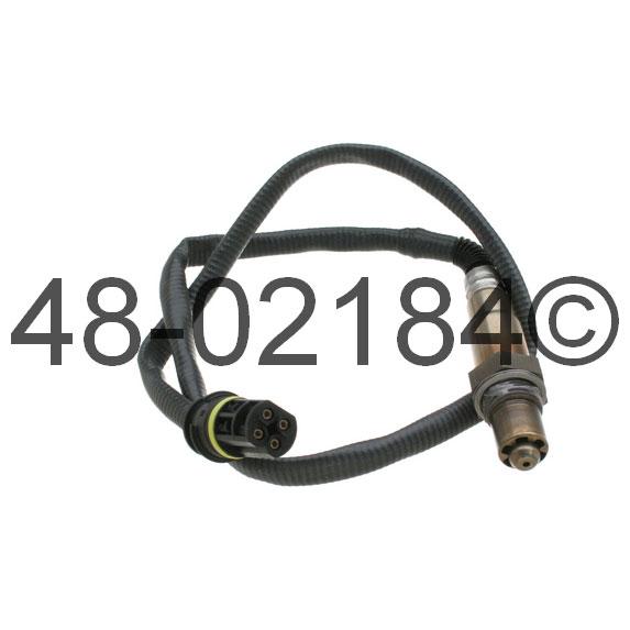 Mercedes_Benz G55 AMG                        Oxygen SensorOxygen Sensor