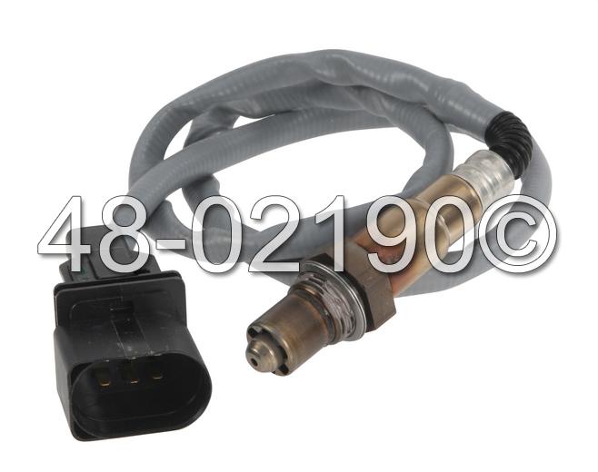 Audi Q7 Oxygen Sensor