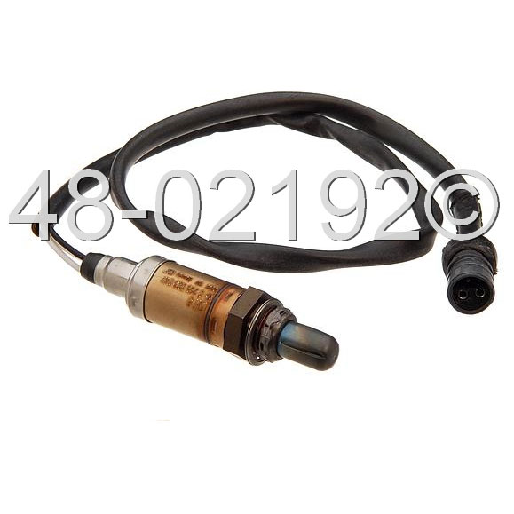 BMW M3                             Oxygen SensorOxygen Sensor
