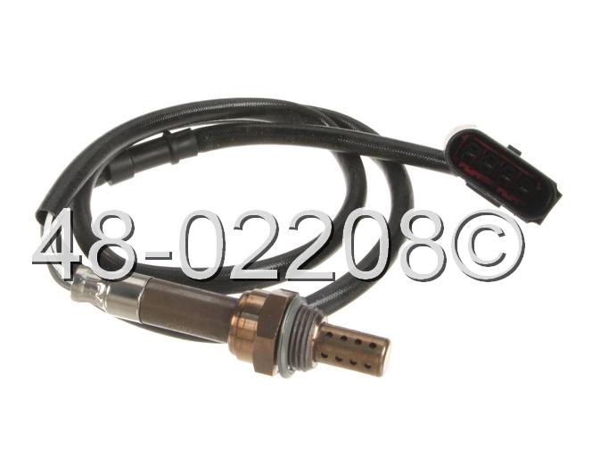 Audi A6 Oxygen Sensor