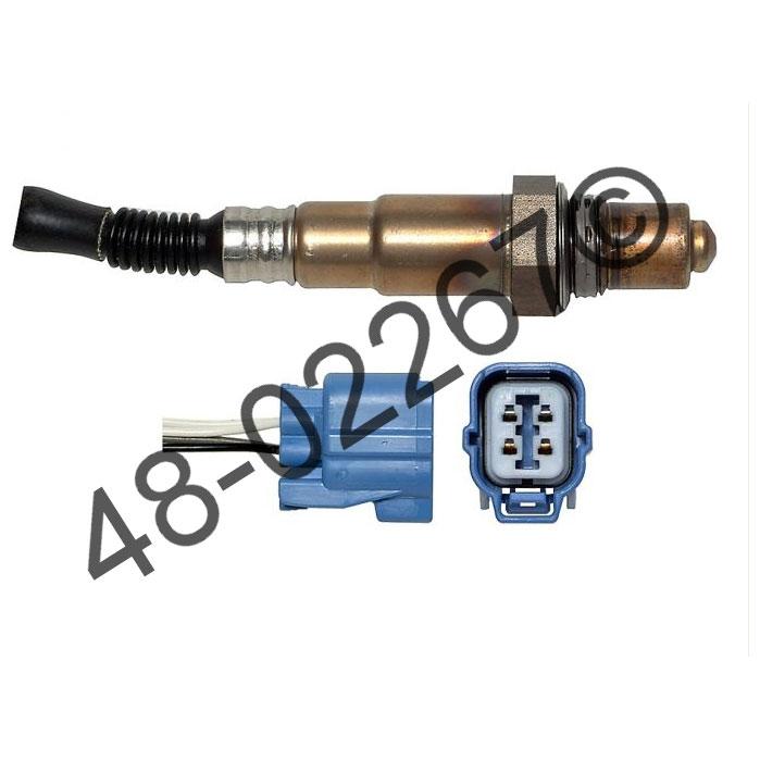 Land_Rover Freelander                     Oxygen SensorOxygen Sensor