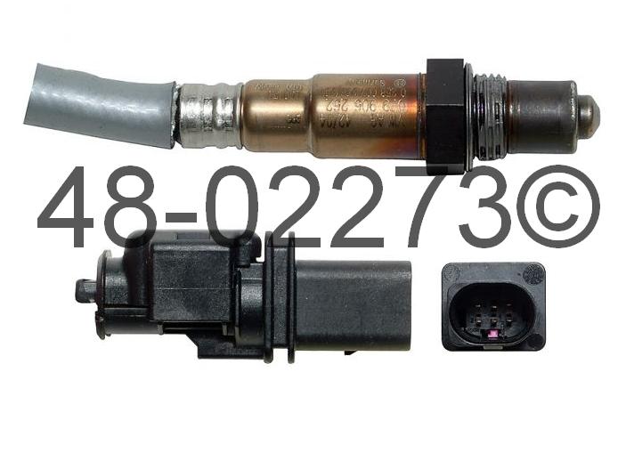 Audi A6                             Oxygen SensorOxygen Sensor
