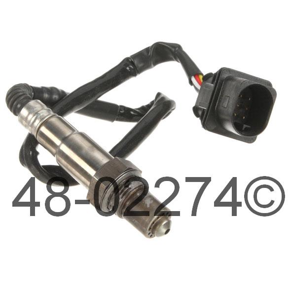 Mercedes_Benz S550                           Oxygen SensorOxygen Sensor