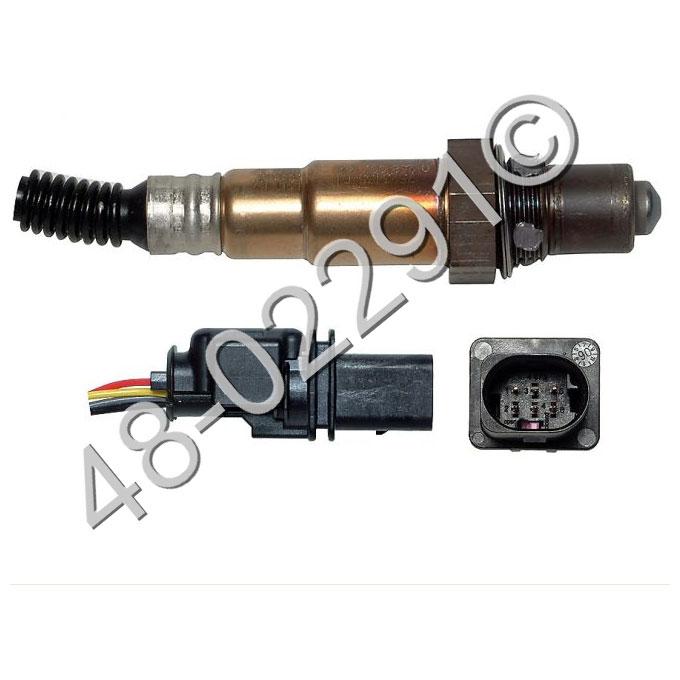 Mercedes_Benz GLK350                         Oxygen SensorOxygen Sensor