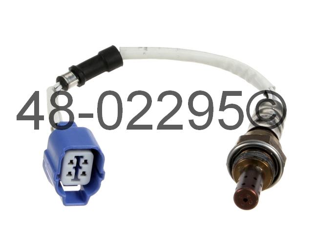 Honda Insight                        Oxygen SensorOxygen Sensor